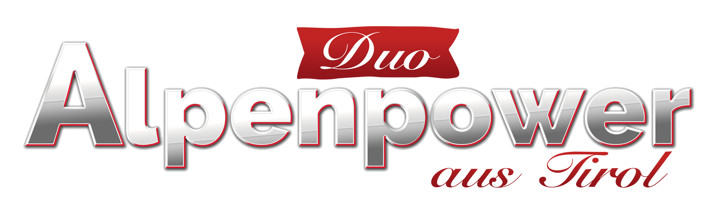 Duo Alpenpower aus Tirol
